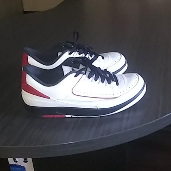 Jordan Shoes   Nike Air 2s Size 10